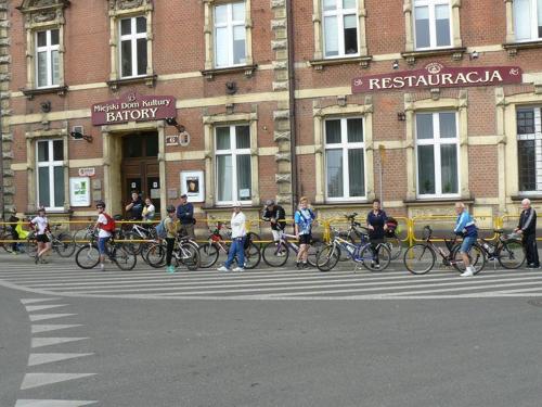 Chorzowski Klub Rowerowy