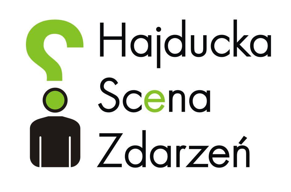 Hajducka Scena Zdarzeń Logo