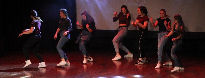 Dancehall MDK Batory